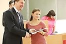 Вручение дипломов 2013 (заочные формы обучения).