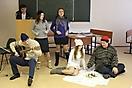 Конкурс знатоков ТГП 2013.