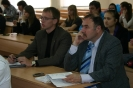 Публичная лекция Синюгина Вячеслава Юрьевича (сентябрь 2011)