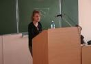 «Проблемы правоприменения в современной России»