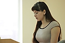 II тур Всероссийской студенческой олимпиады по юриспруденции (устный тур, награждение победителей).